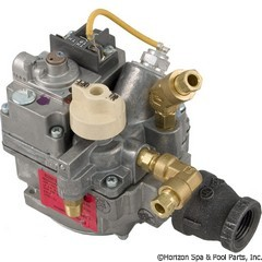 47-295-1644 - Gas Valve, LP - R0027800 - UPC - 523370120036 - 47-295-1644
