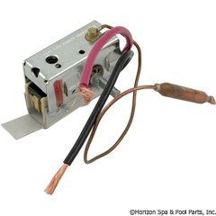 47-335-1055 - Thermostat 5/16-6 w/short leads - 275-2568-01 - 47-335-1055
