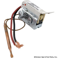 47-335-1056 - Thermostat 1/4-6 w/short leads - 275-2568-00 - 47-335-1056