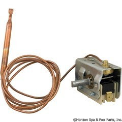 47-335-1059 - Thermostat 1/4-48, Eaton - 275-2535-08 - 47-335-1059