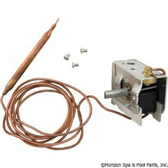 47-335-1060 - Thermostat 1/4-60, Eaton SPDT - 275-2720-00 - 47-335-1060