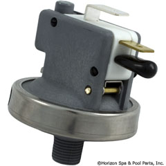 47-439-1290 - Pressure Switch, Low Profile, 1A, 1/8in NPT - Replaced By Part 47-439-1295 - 800240-3 - 47-439-1290