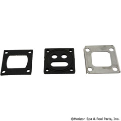 47-555-2082 - Heater Gasket Kit, Acura - 385 - 47-555-2082
