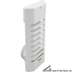 50-270-1000 - Lo Pro Strip Skim w/std nut, White - 640-6920 - UPC - 806105112064 - 50-270-1000