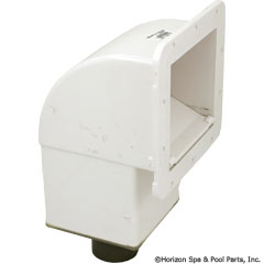 50-270-1100 - Front Access Spa Skimmer - 510-1500 - UPC - 806105089403 - 50-270-1100