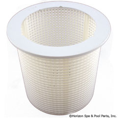 51-110-1025 - American Concrete Skimmer Basket (CMP) - Replaced By Part 51-605-1230 - 27180-037-000 - UPC - 849640020654 - 51-110-1025