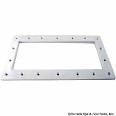 51-110-1164 - Sealing frame, wide mouth, white - 513345 - UPC - 788379609009 - 51-110-1164