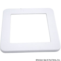 51-150-1420 - Cover Plate, White ABS - SPX1099C - UPC - 610377037792 - 51-150-1420