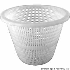51-252-1108 - Basket Skimmer, Generic, Waterco Baker HydroPak SUB WITH PART 51-605-1320 - Replaced By Part 51-605-1320 - 51B1026 - 51-252-1108