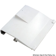 51-270-1000 - Wier Door, Front Access, White - Replaced By Part 51-270-1014 - 519-3060 - UPC - 806105094544 - 51-270-1000