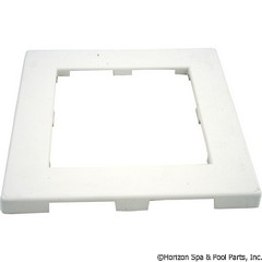 51-270-1015 - Trim Plate, Front Access, ABS White - 519-3090 - UPC - 806105094650 - 51-270-1015