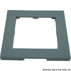 51-270-1016 - Trim Plate, Front Access, ABS Gray - 519-3097 - UPC - 806105094674 - 51-270-1016