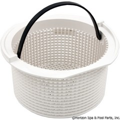 51-270-1057 - Basket Assembly, Flat Bottom(w/handle) - 550-1030 - UPC - 806105099464 - 51-270-1057