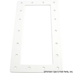 51-270-1063 - Mounting Plate, Wide mouth - White - 519-4110 - UPC - 806105095381 - 51-270-1063