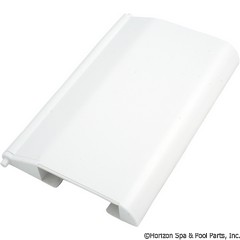 51-270-1100 - Weir Door Assembly - White - 550-9950 - UPC - 806105100832 - 51-270-1100
