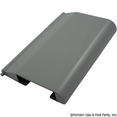 51-270-1102 - Weir Door Assembly - Gray - 550-9957 - UPC - 806105100856 - 51-270-1102
