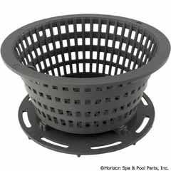 51-270-1152 - Basket Assembly - 6.35 Inch Inch dia x 2.75 Inch Inch H - 500-2697 - UPC - 806105239365 - 51-270-1152