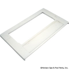 51-270-1210 - Front Access Front Plate, 100sqft, White - 519-6650 - UPC - 806105096708 - 51-270-1210