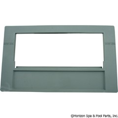 51-270-1212 - Front Access Front Plate, 100sqft, Gray - 519-6657 - UPC - 806105096722 - 51-270-1212