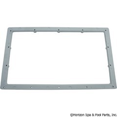 51-270-1225 - Front Access Mounting Plate, 100sqft, White - 519-6680 - UPC - 806105096821 - 51-270-1225