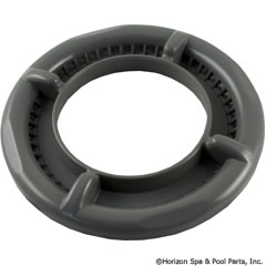 51-270-1277 - Trim Ring - Low Volume (Dyna-Flo II), Gray - 519-8077 - UPC - 806105203946 - 51-270-1277