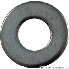 51-360-1016 - Washer,10 Flat,Type A - 4036000 - 51-360-1016