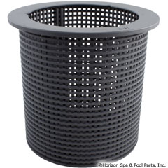 51-605-1230 - American Concrete Skimmer Basket - Top Outside Dimension - 8-7/16 Inch - Top Inside Dimension - 6-1/8 Inch - Basket Height - 7-3/4 Inch - Bottom Outside Dimension - 7-1/8 Inch - 27180-037-000 - UPC - 849640020654 - 51-605-1230