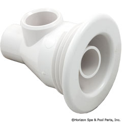 54-360-1020 - Jet, BMH, White, Less Nut, W/Plumbing Kit - NLA in White - Gray is Avail: 54-360-1015 - HC31940 - 54-360-1020