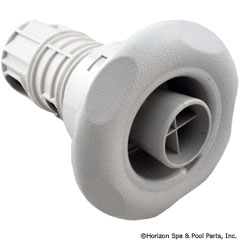 55-110-1076 - Barrel Assy,Directional High Flow,5 Scallop Emerald,White - 94460100 - 55-110-1076