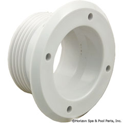 55-110-1270 - Luxury Micro Flange Only, White - 47461700 - UPC - 788379622879 - 55-110-1270