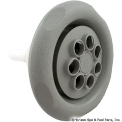 55-110-1678 - Cyclone Twin Spin,7 Hole Internal,Textured,Gray - 951081 - UPC - 788379611835 - 55-110-1678