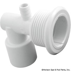 55-110-1884 - Jet Body,Cyclone Euro,3/8 Inch A Barb x 3/4 Inch Water Socket - 947700 - 55-110-1884