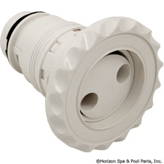 55-270-1241 - Poly Internal Std Pulsator Deluxe, White - 210-6070 - UPC - 806105021298 - 55-270-1241