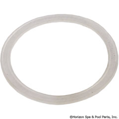 55-270-1273 - Poly Jet Wall Fitting Gasket (Thin) - 711-1750 - UPC - 806105124197 - 55-270-1273