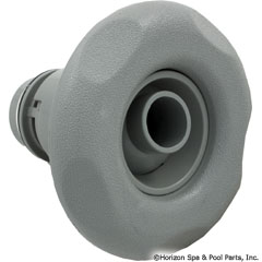 55-270-1311 - Poly Jet,Directional Internal,Text.5-Scallop Lg.Face,Gray - 210-6547 - UPC - 806105022943 - 55-270-1311