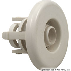55-270-1621 - Adjustable Mini Jet Internal, Directional Smooth Face, White - 212-1020 - UPC - 806105029232 - 55-270-1621