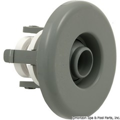 55-270-1622 - Adjustable Mini Jet Internal, Directional Smooth Face, Gray - 212-1027 - UPC - 806105029256 - 55-270-1622