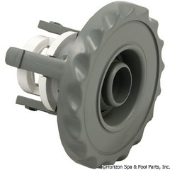 55-270-1677 - Mini Jet Adj. Internal,Directional,Deluxe,Gray - 224-1007 - UPC - 806105060563 - 55-270-1677