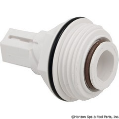 55-270-1715 - Nozzle 1/4 Inch , Adjustable Mini Jet (NEW STYLE) - 212-0890 - UPC - 806105264701 - 55-270-1715