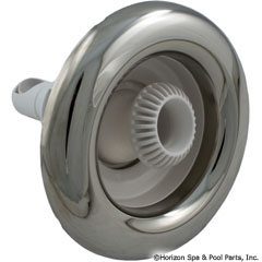 55-270-1837 - Power Storm Jet, 5 Inch , Directional, White Polished SS - 212-7630S - UPC - 806105212474 - 55-270-1837