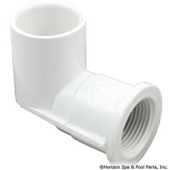55-270-1929 - Ell Body, No Air x 3/4 Inch s Water - 212-0540 - UPC - 806105028594 - 55-270-1929