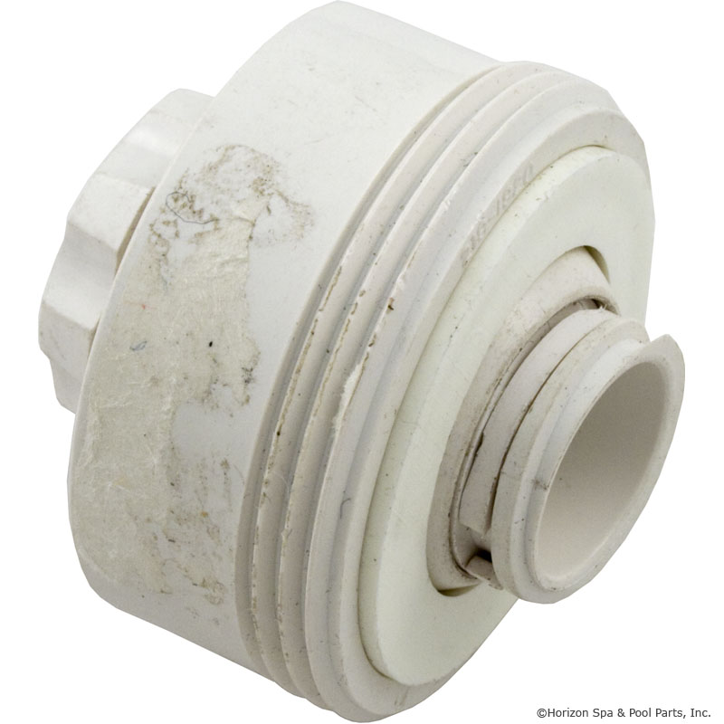 55-270-2403 - Jet Complete, CMP CAD, 2-1/2 Inch hs, Smth, White, a1 Inch s, w1 Inch s SUB WITH PART 54-605-2500 - Replaced By Part 54-605-2500 - 212-1340 - 55-270-2403