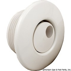 55-270-2520 - Jet, Std. Mini Internal,Whirly, Smooth Face, White - 224-0070 - UPC - 806105060457 - 55-270-2520