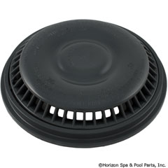 55-270-3012 - Anti Vortex Cover & Frame - Dark Gray (VGB 2008) - 640-2319-DKGV - UPC - 806105366283 - 55-270-3012