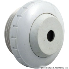 55-270-3320 - 3/8 Inch Eyeball-White-Bagged Individually - 400-1410BB - UPC - 806105079992 - 55-270-3320