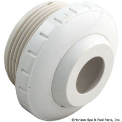 55-270-3350 - 3/4 Inch Eyeball-White-Bagged Individually - 400-1410DB - UPC - 806105080035 - 55-270-3350
