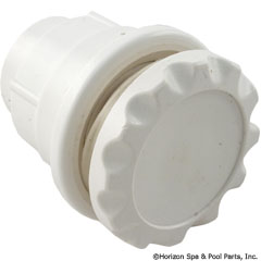 55-270-5303 - Air Control,Gunite, Inch A Inch Style,White - 660-3400 - UPC - 806105115799 - 55-270-5303