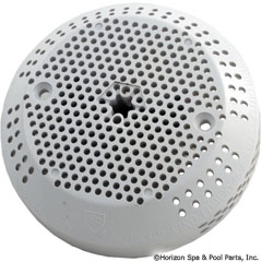 55-410-1670 - Suction Cover, 3 3/4 Inch ,White, 124 GPM(VGB 2008) - 30173U-WHT - 55-410-1670