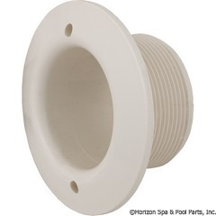 55-430-1902 - Wall Fitting, Balboa Water Group/Vico 18, Short Head, 2-3/8 inch wall fitting hole size, 3-1/2 inch face diameter, SP18H-01 - 2112219001 - 55-430-1902
