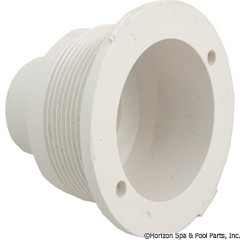 55-470-1235 - Convertassage Wall Fitting F/Spas - 56-5215WHT - 55-470-1235